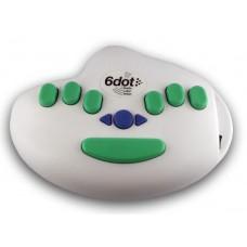 6 Dot Label Maker