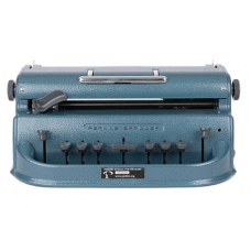 Classic Perkins Brailler