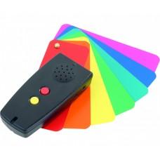 Colorino -  Talking Color Identifier & Light Detector