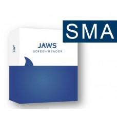JAWS Home SMA