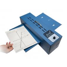PIAF - Tactile Image Maker