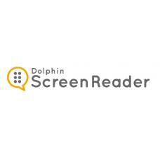 "Dolphin Screen Reader ""HAL"""