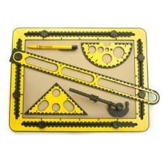 TactiPad Drawing Board