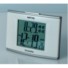 Arabic Talking Clock